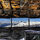 Room with a View by Justin Atkins
