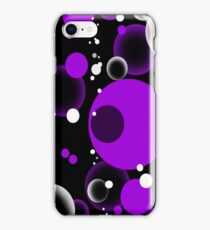"""Groovy Grape Sunday"" ~ iPhone case iPhone Case/Skin"