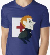 Watson Paper Tee Men's V-Neck T-Shirt