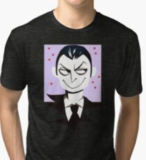 Moriarty Paper Tee Tri-blend T-Shirt