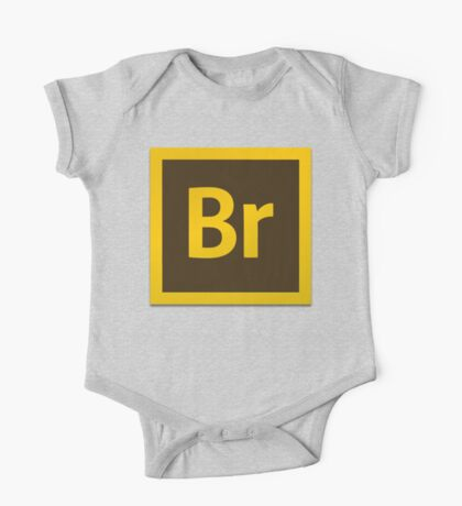 Bridge CS6 Logo Kids Clothes