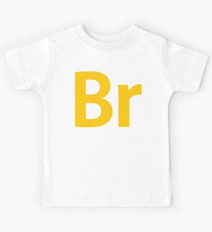 Bridge CS6 Letters Kids Clothes
