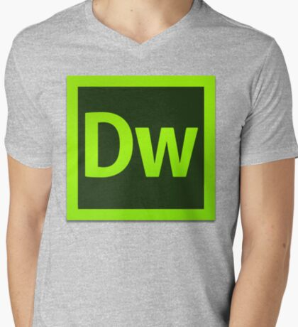 DreamWeaver CS6 Logo T-Shirt