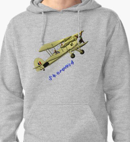 British WWII Swordfish Biplane T-shirt and leggings T-Shirt