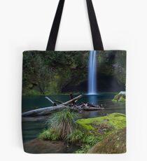 Omanawa deadwood Tote Bag