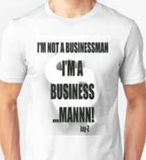 Jay Z - Businessman T-Shirt