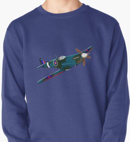 iconic Supermarine Spitfire T-Shirt