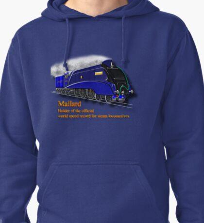 Mallard the Fastest Steam Locomotive  T-Shirt