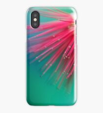 Burst of Colour iPhone Case/Skin