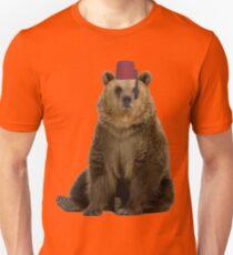 Fez Bear T-Shirt