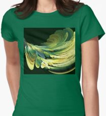 Quill Women's Fitted T-Shirt