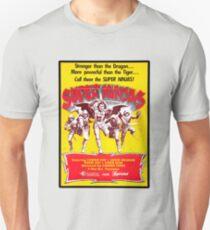 SUPER NINJAS! T-Shirt