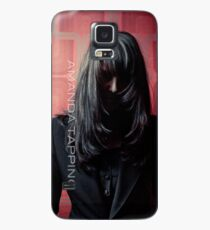 Amanda Tapping MK-IV vs. iPhone and iPod Cases!   Case/Skin for Samsung Galaxy