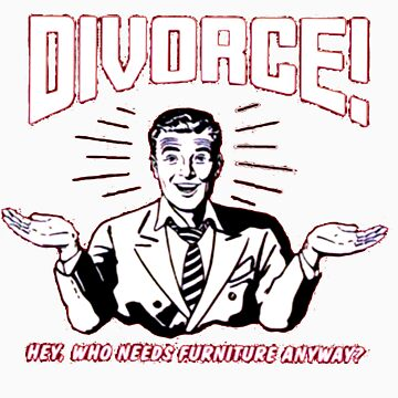 Divorce by cwwrhody
