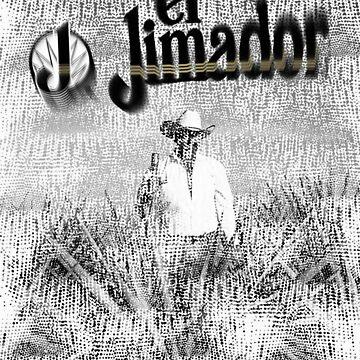 El Jimador Gray by oliviu