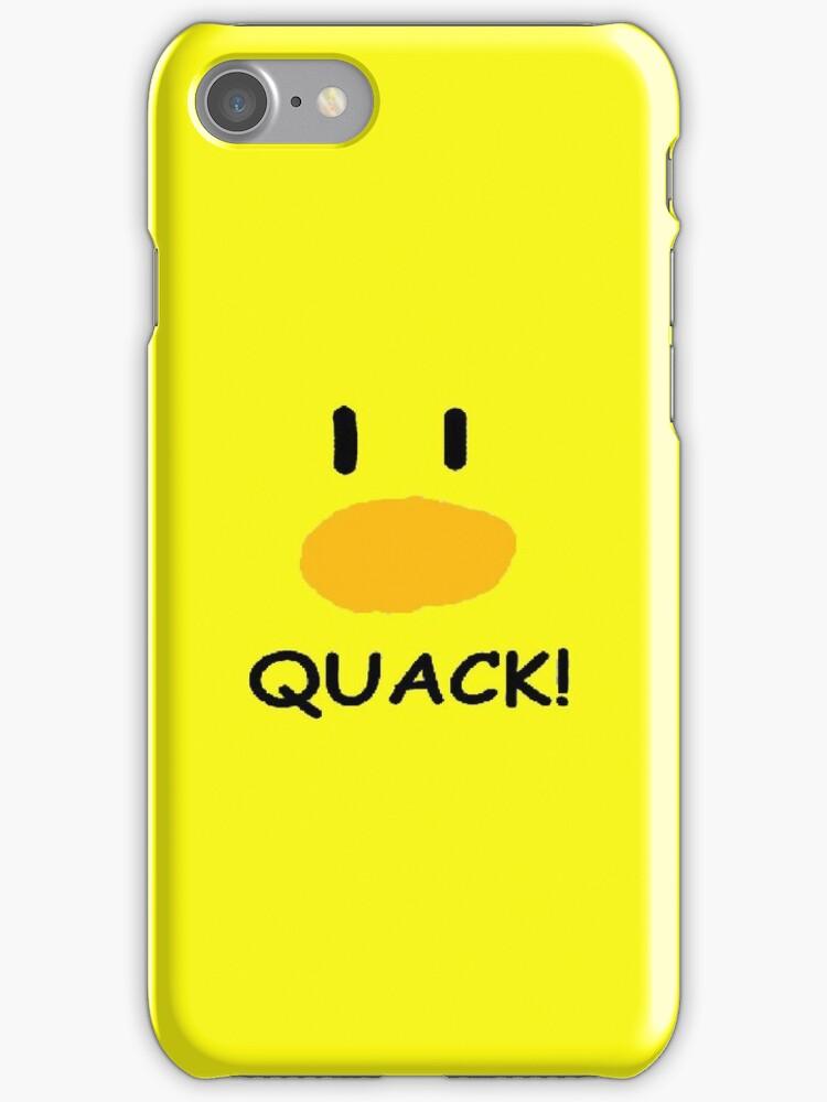 quack quack quack by Zozzy-zebra