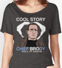 Cool Story Chief Brody Women's Relaxed Fit T-Shirt