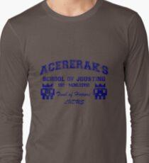 Acererak's School of Jousting T-Shirt