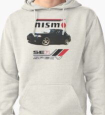 Nismo sentra - Personalized Pullover Hoodie