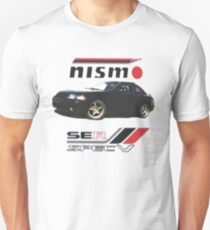 Nismo sentra - Personalized Unisex T-Shirt