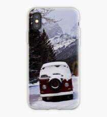Vintage Destiny iPhone Case