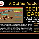 The Best Coffee Butter Creme Frosting You Ever Tasted, Recipe Card by luvapples downunder/ Norval Arbogast