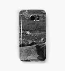 Coal Mining Samsung Galaxy Case/Skin