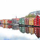 Trondheim - Norway III by julie08