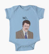 """R. Swanson - """"No"""" Kids Clothes"""