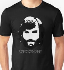 George Best - Legend T-Shirt