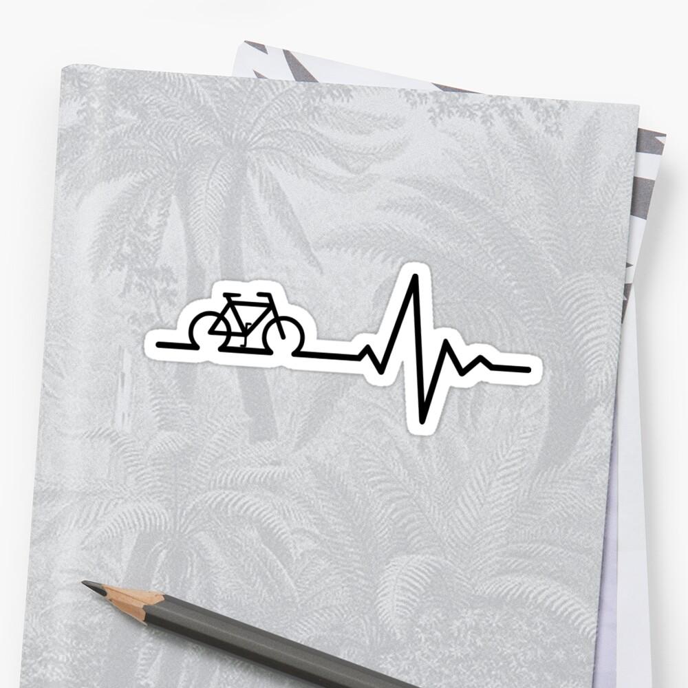 Bike Life by D & M MORGAN