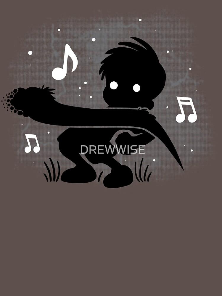 LIMBO LIMBO! by DREWWISE