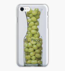 Fio Pisco Grapes iPhone Case/Skin