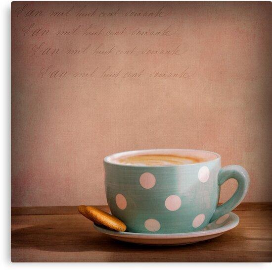 Coffee Break by Ian Barber