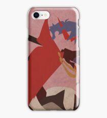 Kamina iPhone Case/Skin