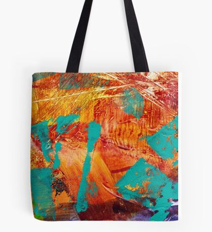 In Flight and Ready to SOAR Tote Bag