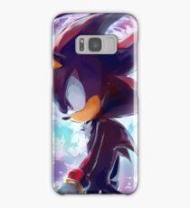 Shadow the Hedgehog Samsung Galaxy Case/Skin