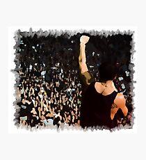 Drake - Club Paradise 2 Photographic Print