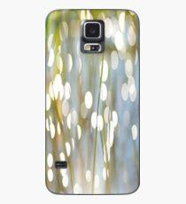 Grass Bokeh Case/Skin for Samsung Galaxy