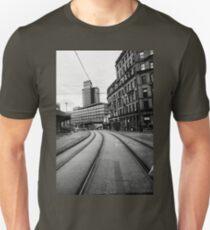 Manchester Tramline I T-Shirt