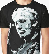 Dark Side Graphic T-Shirt