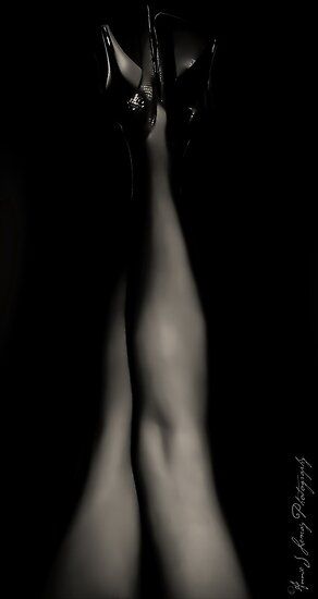 Legs by Annie Lemay  Photography
