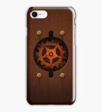 Inner Machine 2 - iPhone Case iPhone Case/Skin