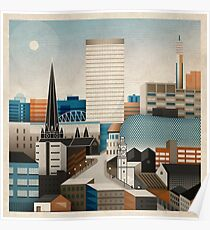 From Digbeth With Love Poster