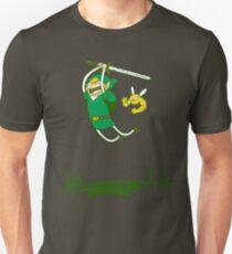 A Hero Unisex T-Shirt