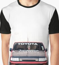 Levin Graphic T-Shirt