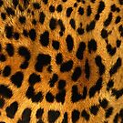 leopard print by connor95