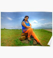 In this Beautiful World #2 Poster