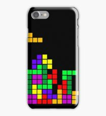 Tetris Iphone Case iPhone Case/Skin