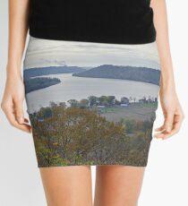 Hanover College View Mini Skirt